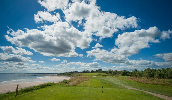 Alnmouth (Foxton) Golf Club