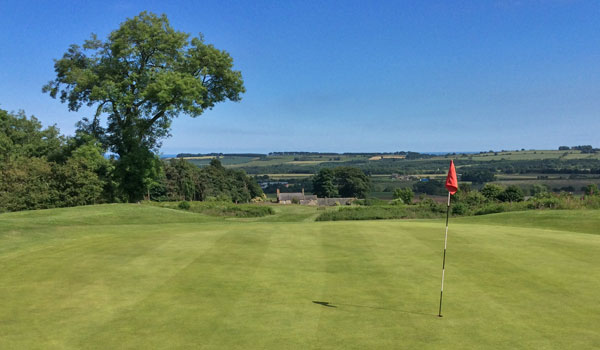 Alnwick Castle Golf Club